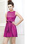 Платье #3048. Вид 1.