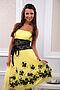 Платье #3115. Вид 1.