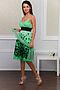 Платье #3216. Вид 1.