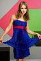 Платье #3442. Вид 1.