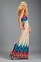 Платье #3783. Вид 1.