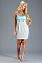 Платье #3833. Вид 1.