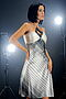 Платье #3856. Вид 1.