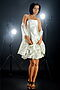 Платье #3860. Вид 1.