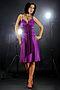 Платье #3864. Вид 1.