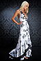 Платье #3990. Вид 1.