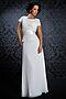 Платье #3993. Вид 1.