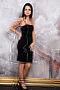 Платье #4210. Вид 1.