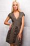 Платье #4385. Вид 1.