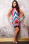 Платье #4580. Вид 1.