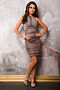 Платье #4592. Вид 1.