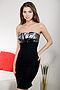 Платье #4890. Вид 1.
