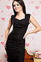 Платье #4997. Вид 1.