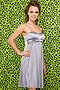 Платье #5074. Вид 1.