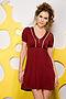 Платье #5237. Вид 1.