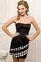Платье #5462. Вид 1.