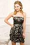 Платье #5473. Вид 1.