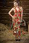 Платье #5480. Вид 1.