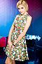 Платье #5738. Вид 1.