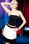 Платье #5756. Вид 1.