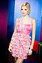 Платье #5796. Вид 1.