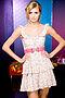 Платье #5810. Вид 1.