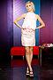 Платье #5816. Вид 1.