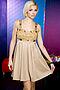 Платье #5819. Вид 1.