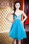 Платье #5887. Вид 1.