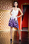 Платье #5942. Вид 1.