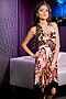 Платье #6055. Вид 1.