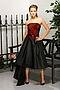 Платье #606. Вид 1.