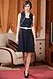 Платье #6298. Вид 1.