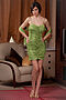Платье #6312. Вид 1.