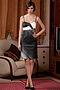 Платье #6342. Вид 1.
