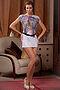 Платье #6390. Вид 1.
