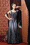 Платье #640. Вид 1.