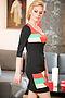 Платье #6484. Вид 1.