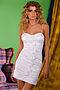 Платье #6597. Вид 1.