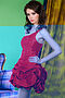 Платье #6606. Вид 1.