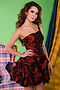 Платье #6607. Вид 1.