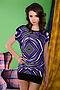 Платье #6655. Вид 1.