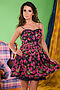 Платье #6678. Вид 1.