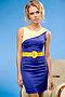 Платье #6685. Вид 1.