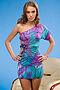 Платье #6716. Вид 1.
