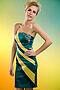 Платье #6910. Вид 1.