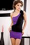 Платье #7059. Вид 1.