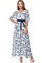 Платье #72387. Вид 1.