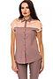 Блузка #73462. Вид 1.