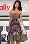 Платье #7707. Вид 1.